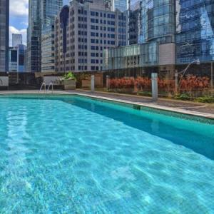 Hotels near Convocation Hall Toronto - Hilton Toronto