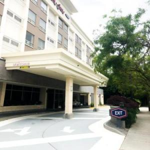 Hampton Inn Vancouver-Airport/Richmond