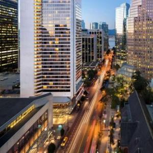Hotels near Christ Church Cathedral Vancouver - Hyatt Regency Vancouver