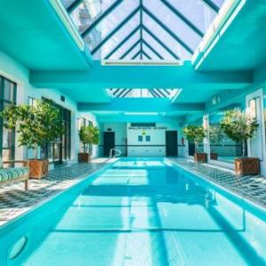 Papermill Theatre at Todmorden Mills Hotels - Intercontinental Toronto Yorkville