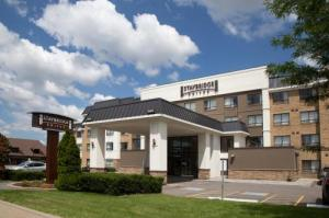 Extended Stay - Toronto - Vaughan