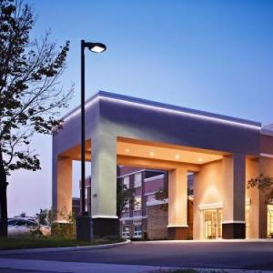 Towneplace Suites By Marriott Mississauga-airport Corporate Center
