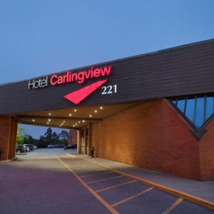 Hotel Carlingview Toronto Airport