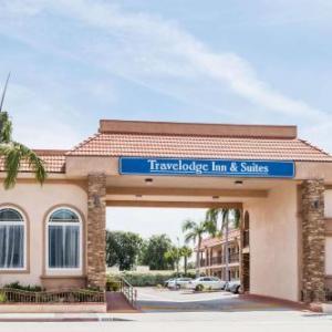 Travelodge Inn&Suites Los Angeles Bell California