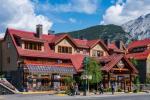 Radium Hot Springs British Columbia Hotels - Banff Ptarmigan Inn