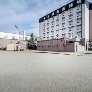 Quality Hotel & Suites Prince Albert