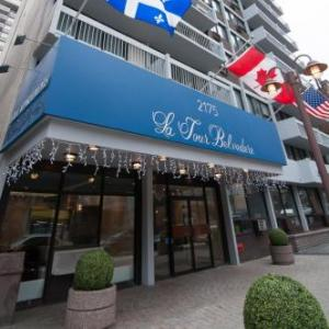 Hotels near Le Theatre Corona - La Tour Belvéd?re