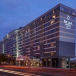 Delta Hotels Toronto Airport And Conference Center