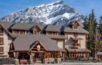 Banff Alberta Hotels - Banff Caribou Lodge And Spa