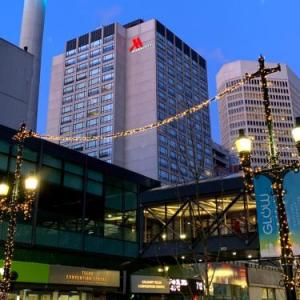 Hotels Near Saddledome Calgary