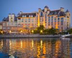 Luxton Hall British Columbia Hotels - Delta Hotels By Marriott Victoria Ocean Pointe Resort