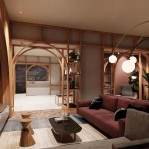 Randolph Academy for the Performing Arts Hotels - Holiday Inn TORONTO BLOOR-YORKVILLE