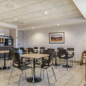 Place Bell Hotels - Quality Suites Laval