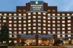 Vaudreuil Quebec Hotels - Embassy Suites By Hilton Montreal Airport