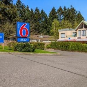 Econo Lodge Surrey