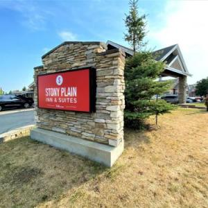 Ramada by Wyndham Stony Plain Hotel & Suites