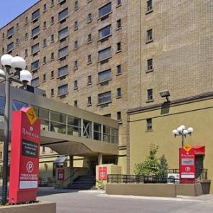 Centre of Gravity Toronto East Location Hotels - Ramada Plaza Toronto Downtown