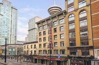 Ramada Limited Vancouver Downtown Image