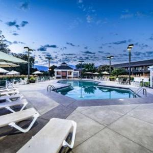 Hotels near South Okanagan Events Centre - Ramada by Wyndham Penticton Hotel & Suites