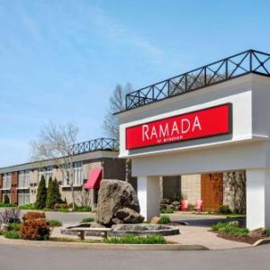 Hotels near Aultsville Theatre - Ramada By Wyndham Cornwall
