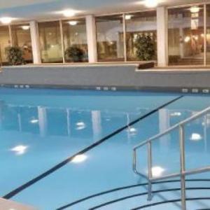 Sudbury Arena Hotels - Radisson Hotel Sudbury