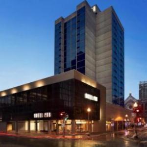 Hotel PUR Quebec a Tribute Portfolio Hotel