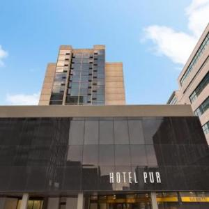 Centre Videotron Hotels - Hotel Pur Quebec A Tribute Portfolio Hotel