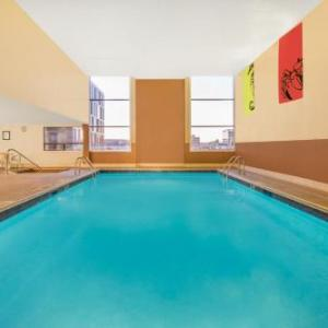 Hotels near CN Centre - Ramada Hotel Downtown Prince George