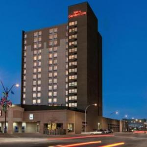 Hotels near Coors Events Centre - Hilton Garden Inn Saskatoon Downtown