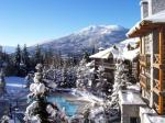 Pemberton British Columbia Hotels - Blackcomb Springs Suites