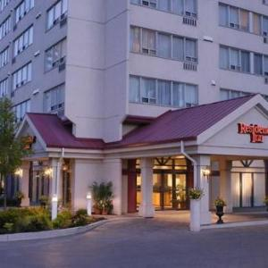 Aeolian Hall Hotels - Residence Inn London Ontario