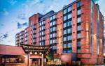 Milton Ontario Hotels - Four Points By Sheraton Mississauga Meadowvale