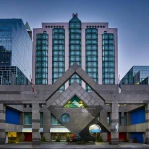 Hotels near Toronto Centre for the Arts - Novotel Toronto North York