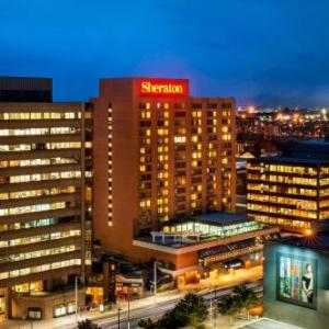 Hotels near Hamilton Convention Centre - Sheraton Hamilton Hotel