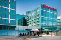 Sheraton Gateway Toronto Intl Airport Image