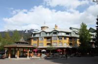 Town Plaza Suites By Resortquest Whistler Image