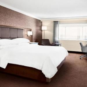 Place Bell Hotels - Sheraton Laval Hotel
