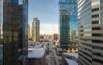 Edmonton Alberta Hotels - The Sutton Place Hotel-edmonton