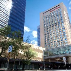 Hotels near Avenue Theatre Edmonton - The Sutton Place Hotel-Edmonton