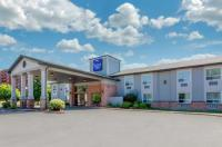 Sleep Inn Sault Ste. Marie