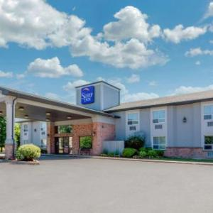 Sault Community Theatre Centre Hotels - Sleep Inn Sault Ste. Marie