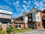 Niagra Falls Ontario Hotels - Travelodge By Wyndham Niagara Falls Bonaventure
