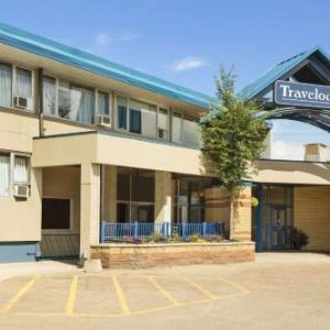 Northlands Coliseum Hotels - Travelodge Edmonton East