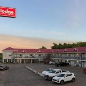 Hotels near Tequila Nightclub Saskatoon - Saskatoon Thriftlodge