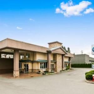 Fort Langley National Historic Site Hotels - Best Western Maple Ridge
