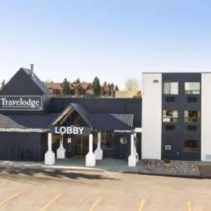 Hotels near Union Hall Edmonton - Travelodge Edmonton South