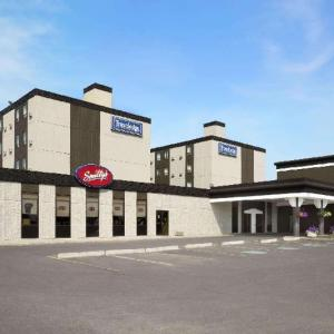 West Edmonton Mall Hotels - Travelodge Edmonton West
