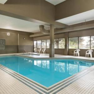 Markham Fairgrounds Hotels - Travelodge Toronto East Scarborough