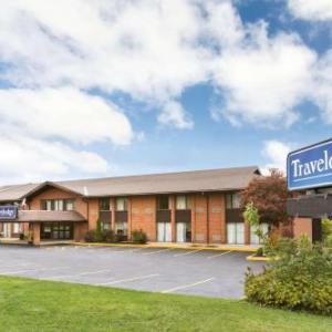 Roxy Theatre Owen Sound Hotels - Travelodge By Wyndham Owen Sound On