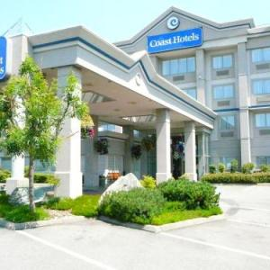 Abbotsford Entertainment and Sports Centre Hotels - Coast Abbotsford Hotel & Suites
